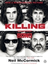 Killing Bono (eBook)